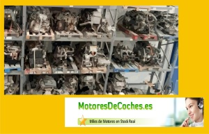 motoresdecoches